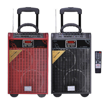 Home Theater Guitar Speaker Bookshelf Sound Sorround Stereo pictures & photos