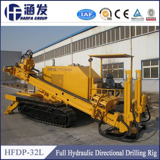 China Factory Price! Hfdp-32L Horizontal Directional