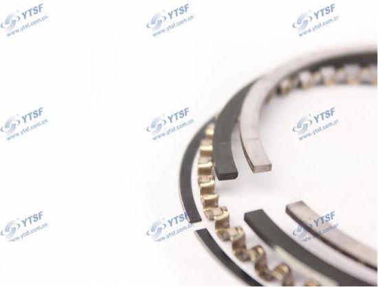 FAW Spare Parts CA498 Piston Ring