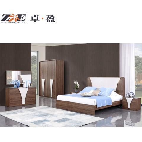 Home Furniture Bedroom Furniture Mebel Complete Bedroom Set China Mobily Mebel Made In China Com