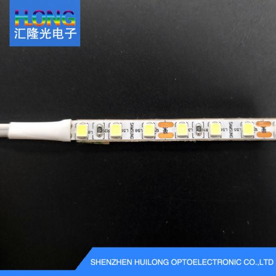 5mm 120 LEDs 2835 LED Strip for Decoration
