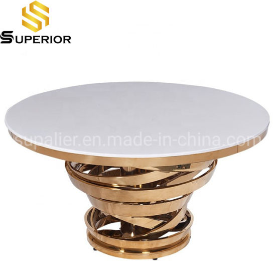 China Modern Dining Room Furniture Luxury Marble Restaurant Table 10 Seater China Dining Table For 6 Seater Home Furniture