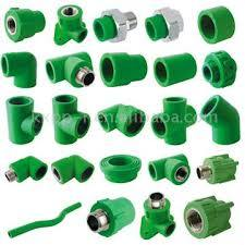 PPR Pipe Fitting Female Threaded Elbow
