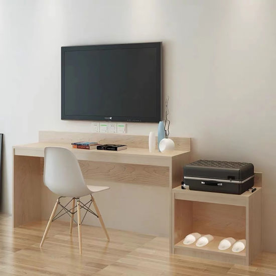 Hotel Living Room Bedroom Furniture, Tv Stand Sofa Table