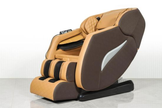 Wholesale Luxury Japanese Zero Gravity Electric Full Body Shiatsu Massage Chair