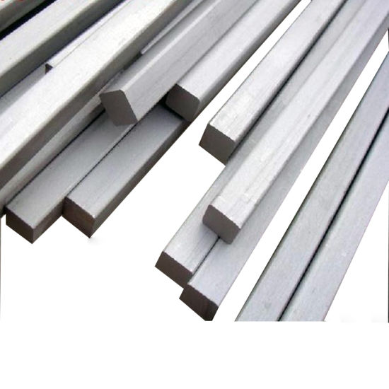 Cold Rolled Brushed Flat Duplex Steel Stainless Steel Flat Bar AISI 630 Surface Finish Hl No. 4