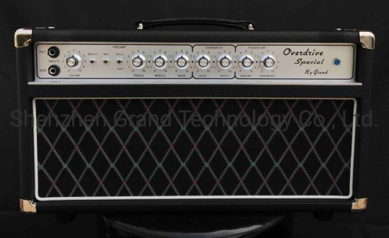 Grand Amplifier Clones D-Style Pedals Overdrive Tone Special Ods50 Guitar AMP Replica