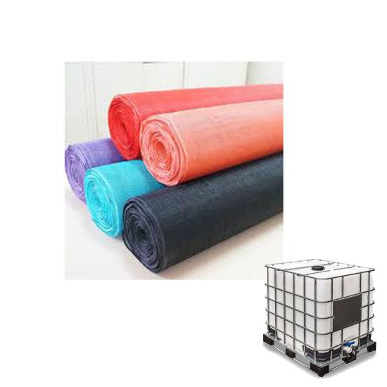 PVA Acrylic Binder for Wool Fabric