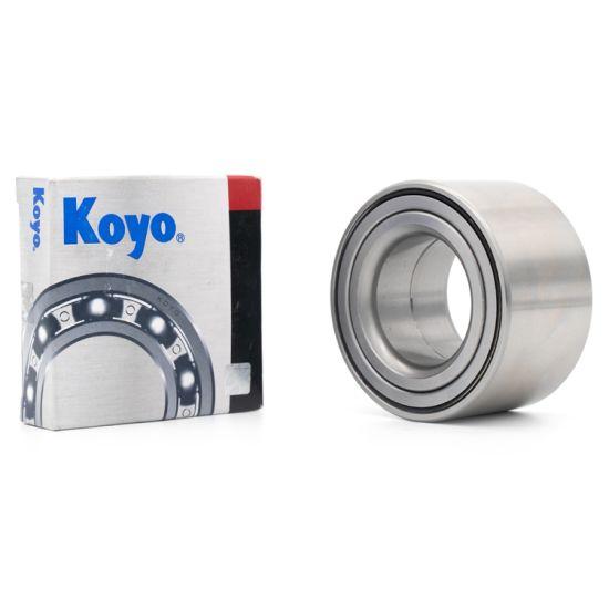 Wholesale High Quality Wheel Hub Bearing Pillow Block Bearing Linear/Thrust/Self-Aligning Ball/Thin Wall/Ceramic Bearing for Koyo NSK NTN THK Fyh Kaydon