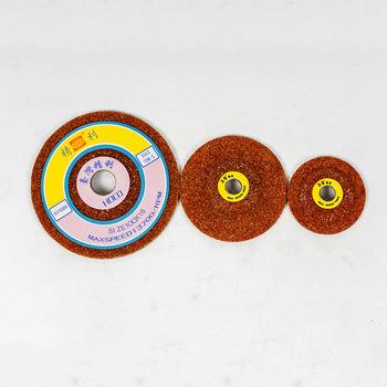 Pneumatic Tools Grinding Wheel Grinding Disc