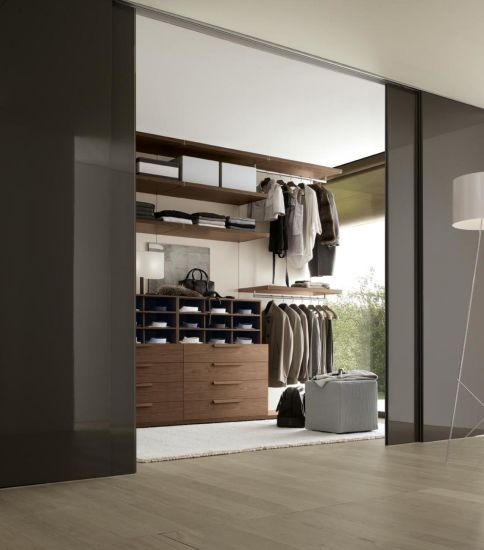 Wardrobes Home Furniture Godrej Almirah Designs with Price pictures & photos