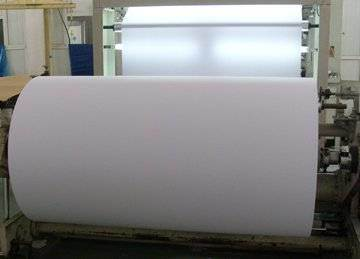 Thermal Paper in Big Rolls for Mobile Phone, Fax, POS pictures & photos