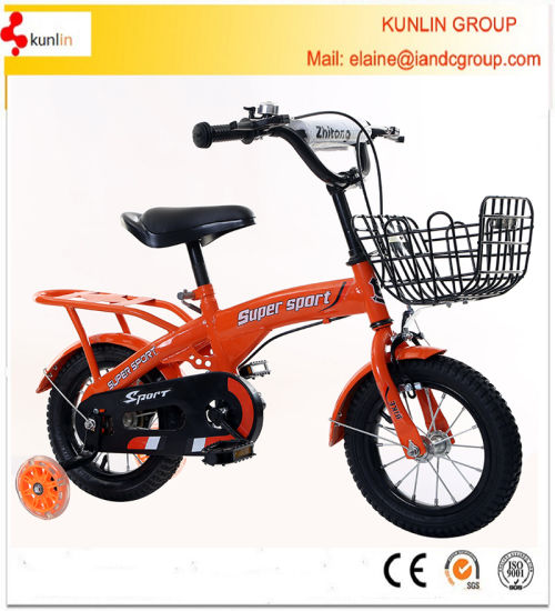 "Wholesale Cheap 12 Inch Girls Bike/12"" Bicycle/Kids Bike for Sale pictures & photos"