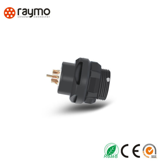 Short Type Elbow Wso 102 103 1031 104 Series Male Plug pictures & photos