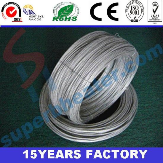 China Industrial Band Heater Heating Element Iron Chrome ... on