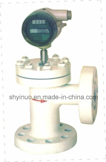 Turbine Flowmeter for Water Injection (Ltd) pictures & photos