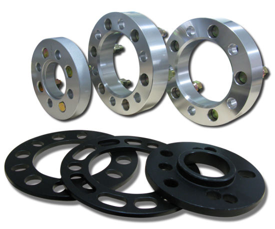 4X4 off-Road Forged Wheel Spacer