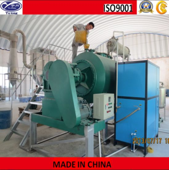 Zkg Vacuum Harrow Drying Machine pictures & photos