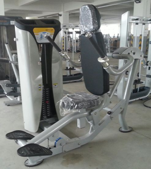 High Quality Hoist Gym Machine Seated Midrow (SR1-04) pictures & photos