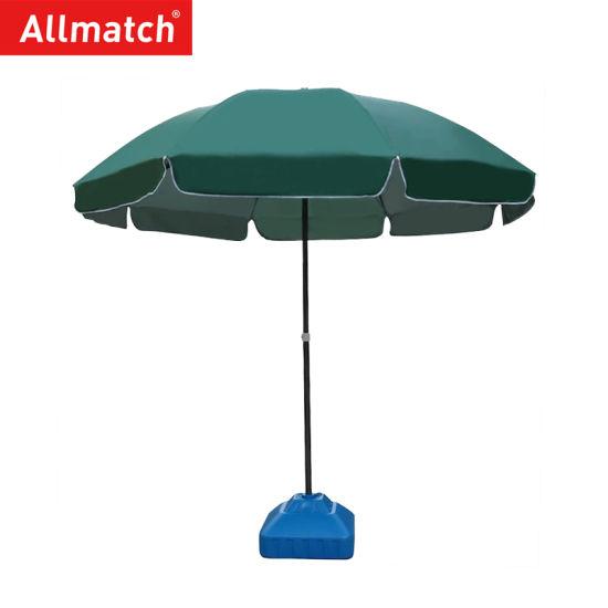 Promotion Sun Beach Umbrella Outdoor Garden Patio Umbrella