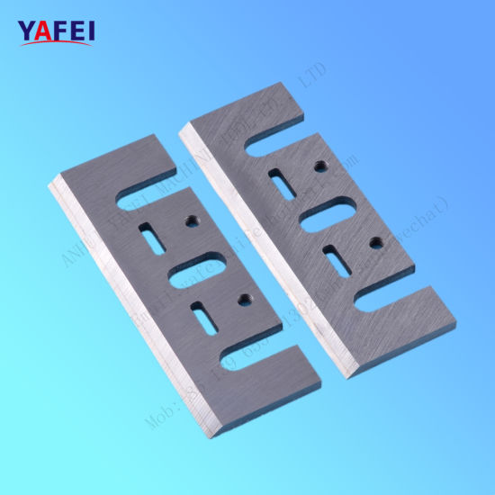 Woodworking Planer Knives Tool Part