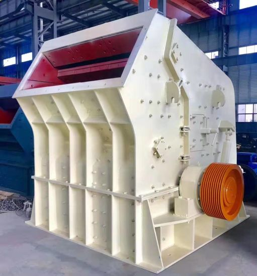 Stone Rock Crushing Machine/Mining Equipment/Impact Crusher for Mine Industry PF-1210 pictures & photos
