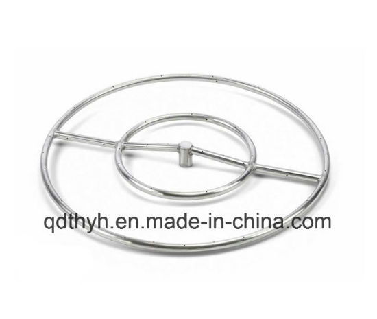 48 Inch Stainless Steel Fire Rings For Fire Pit Fire Burner