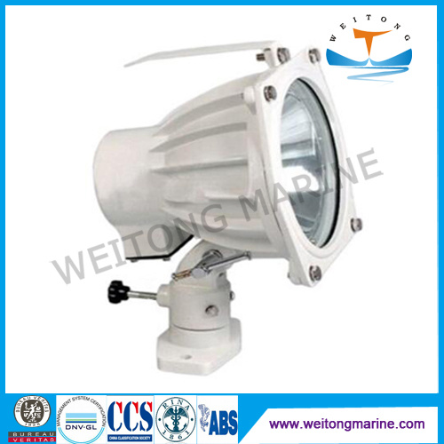 China 150w Tg1 B Dock Waterproof Marine Spot Light Boat