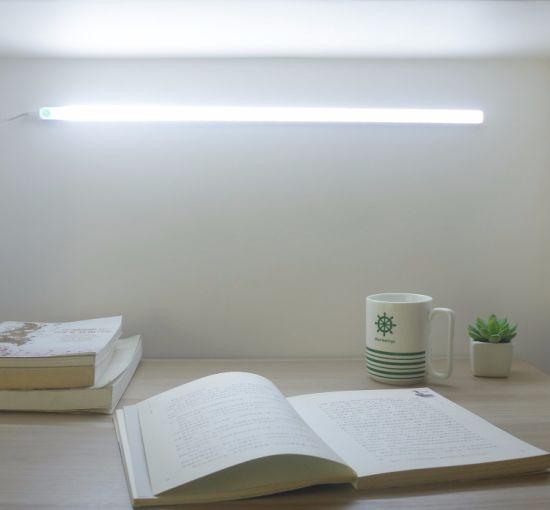 Cabinet Gifts LED Bedside Optical Induction Smart Sensor Night Light