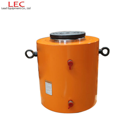 High Tonnage Manufacturer Price Double Acting Hydraulic Cylinder