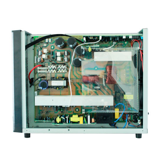 High Frequency Online UPS 3kVA with Battery pictures & photos