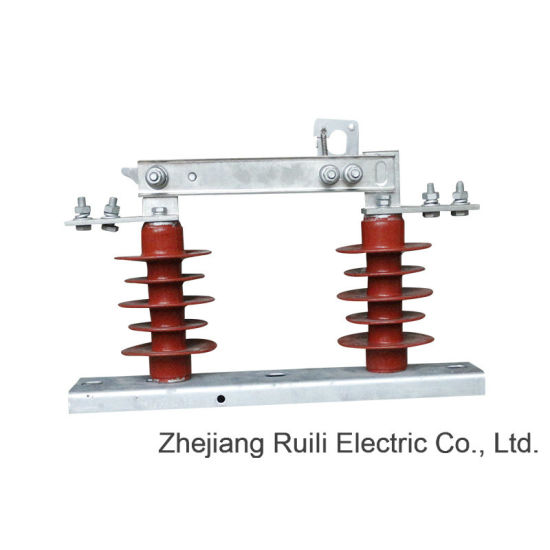 Outdoor High Voltage Polymer Disconnect Switch