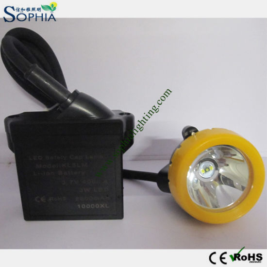 3W Headlight, Working Light, Cap Lamp, Mining Lamp CREE LED