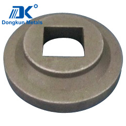 Steel Lost Wax Casting Products for Agricultrual Machinery Parts pictures & photos