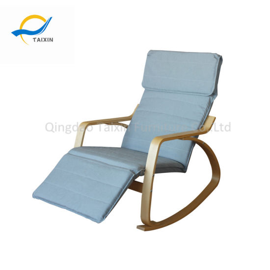 Fabulous China Home Wooden Furniture Rocking Chair With Metal Frame Forskolin Free Trial Chair Design Images Forskolin Free Trialorg