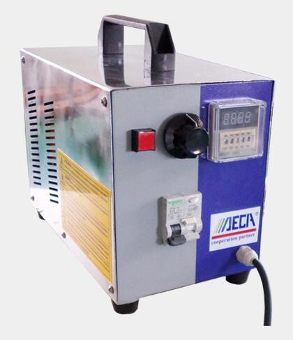 Automatic Quick Steel Wire Heating Machine pictures & photos