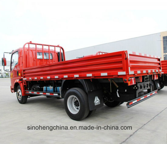 5 Tons Light Dumpe Truck pictures & photos
