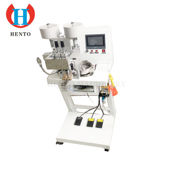Low Price High Quality Pearl Fixing Machine