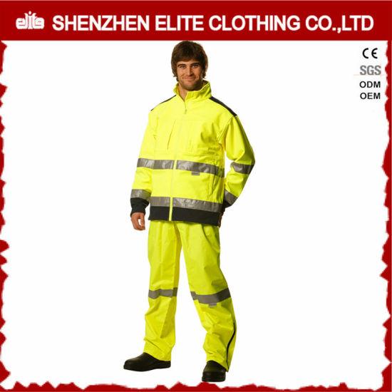 China Cheap Custom Reflective Work Wear En 471