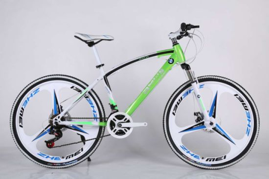 "Strong Quality Mountain Bicycle 24"" 26"" Size (MTB-18) pictures & photos"