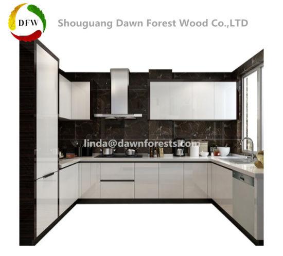 Amazing Best Quality Gloss European Style Acrylic Uv Kitchen Cabinets Beutiful Home Inspiration Ommitmahrainfo