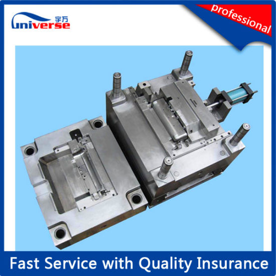 Chinese Plastic Injection Mold Maker - China Injection Mold