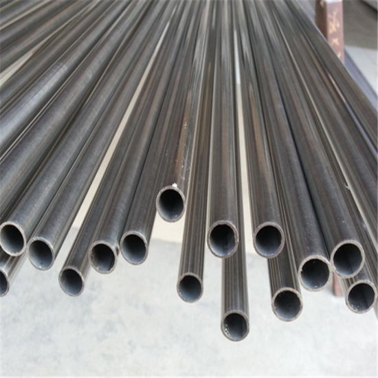 Cold Drawn and Bright 316L Stainless Steel Capillary Tube pictures & photos