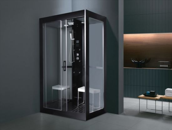 Monalisa Luxury High Quality Computer Controlled Steam Shower Room (M 8285)