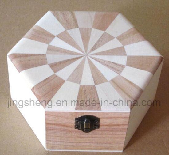 China Custom Wooden Jewelry Box Storage Box Creative Box Wood Box