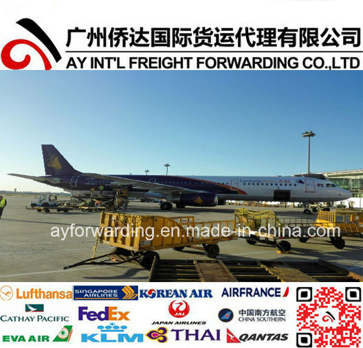 Fast Air Shipping From China to Cambodia pictures & photos