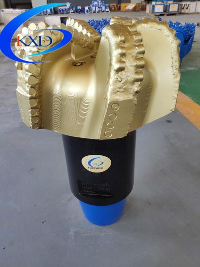 Customizable Different Sizes Matrix Body PDC Drill Bit