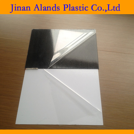1.0mm 1.5mm Photo Album Self Adhesive PVC Foam Board pictures & photos
