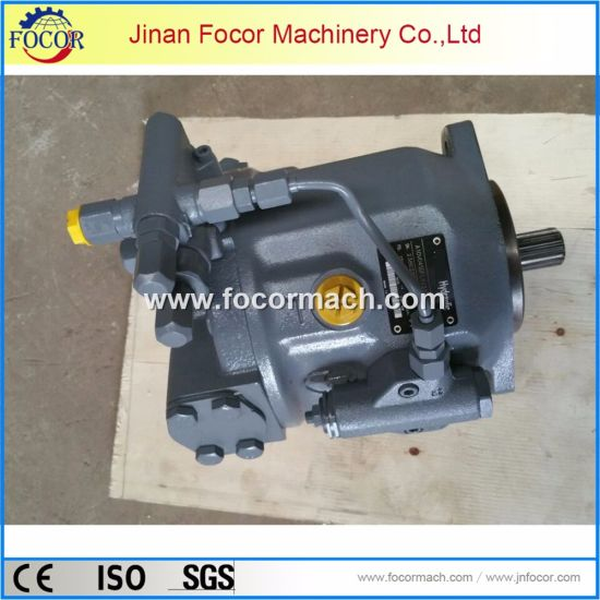 China Rexroth Hydraulic Replacement Piston Pump A10vo10