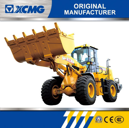 XCMG 4ton Wheel Loader Lw400kn with Good Pirce for Sale